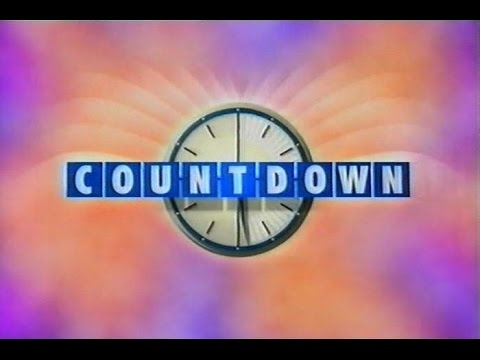 Coundown