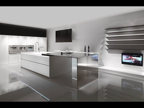 Plate Kitchen Design