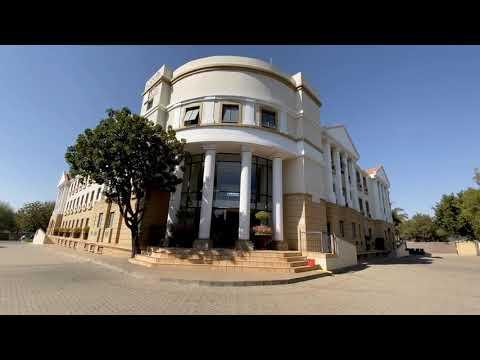 Office to Rent The Gables Hatfield, Pretoria.