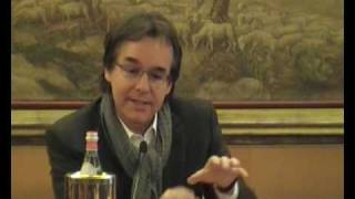 """""""Percy Jackson And The Lightning Thief"""" Conference With Chris Columbus. Eng-Ita/Part 1"""