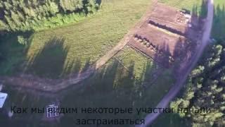 Продажа земельных участков пос. Приветнинское(, 2016-07-15T19:02:19.000Z)