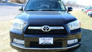 2013 Toyota 4Runner St. Louis Missouri 48826A