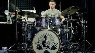 Seeed Augenbling Drum Cover