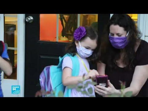 فيروس كورونا..غوتيريش يحذر من -كارثة تمتد لأجيال- بسبب إغلاق المدارس  - 18:59-2020 / 8 / 5