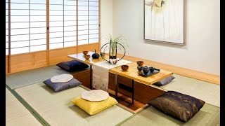 ЯПОНСКИЙ стиль в интерьере. Дизайн для тех, кто любит эстетику и красоту окружающего пространства