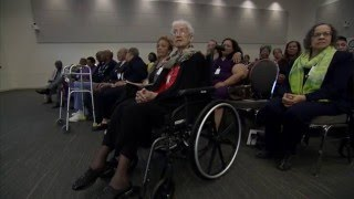 Space Pioneer Katherine Johnson Building Name Dedication