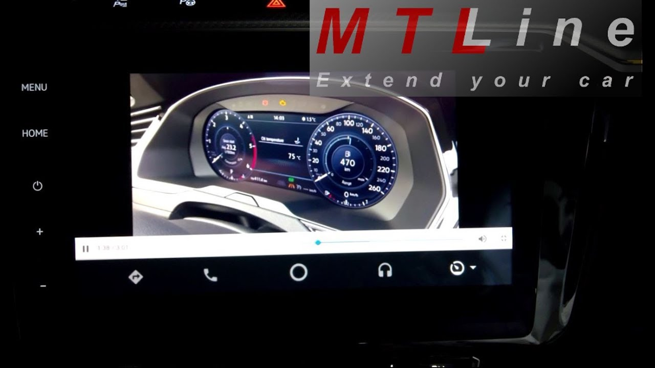 Carstream Ex Youtubeauto Youtube Player For Android Auto Youtube Predvajalnik Za Android Auto