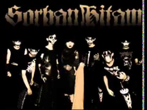 Sorban Hitam - A Battle Againts Evil