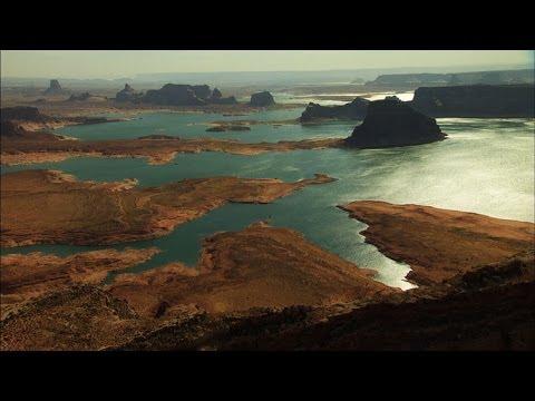 Utah's Otherworldly Landscapes