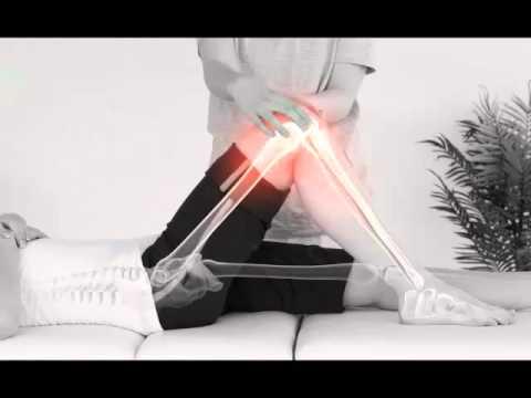 Penyebab Lutut Sakit Saat Ditekuk atau Diluruskan