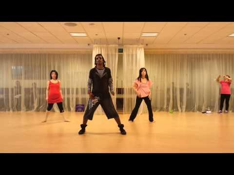 saiyaan ra dance performance - ek tha tiger (master pavan)