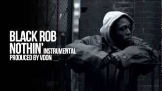 Black Rob - Nothin