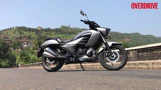2018 Suzuki Intruder 150 | First Ride | OVERDRIVE