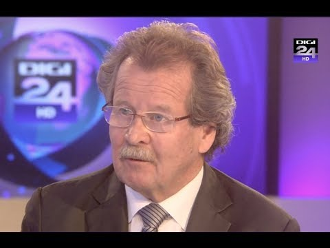 Human rights vs. Capitalism  | Interview with Professor Manfred Nowak