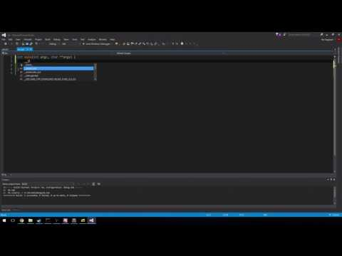 Programming an x64 compiler from scratch - part 1