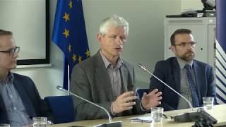 Debata o polskiej racji stanu ( M. Kornat, B. Radziejewski, R. Kuźniar, J.  Bartosiak)