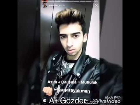 Cagatay Akman Dan Azim Calisma Mutluluk Youtube