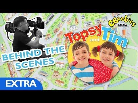 cbeebies-grown-ups:-topsy-and-tim---behind-the-scenes