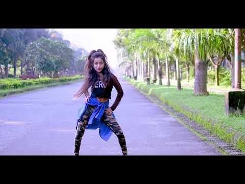 Kamariya//Noora Fatehi//Stree//Dance Cover By Riya Poul