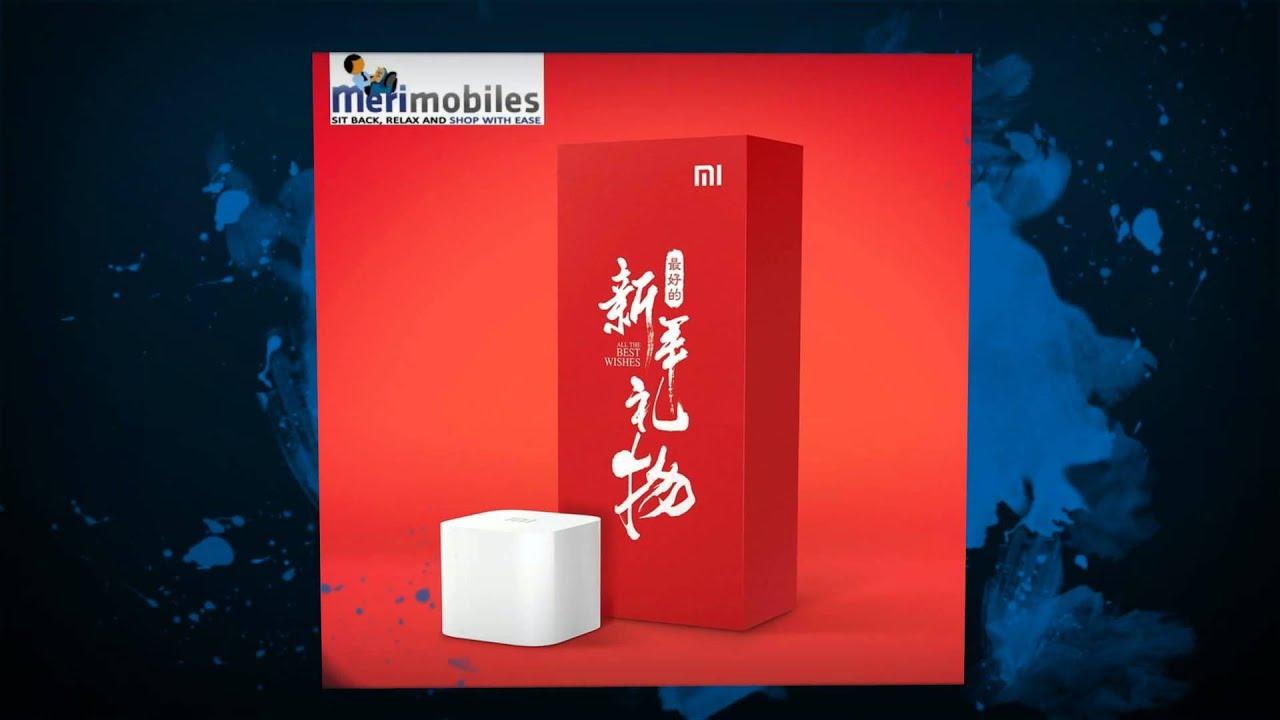 Xiaomi Mi Box Mini MediaTek MT8586A MUIU TV HDMI WiFi TV Box