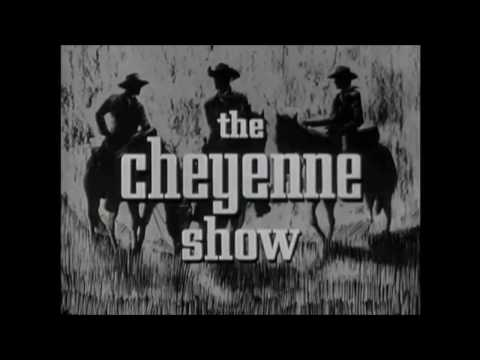 Theme Songs of 50's & 60's Cowboy Tv Shows 1