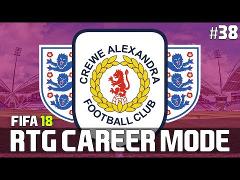FIFA 18 RTG Career Mode   Episode 38   MAKING IT EVEN HARDER & VOTE FOR WHO YOU WANT TO SEE JOIN US!