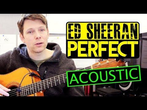 how-to-play-perfect-guitar-lesson-ed-sheeran-w/tab