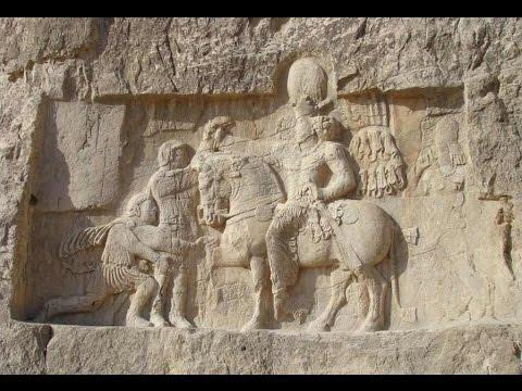 در گذرگاه تاریخ ایران - قسمت چهل ونهم - پایان سلسله ساسانیان - اسماعیل وفا یغمایی