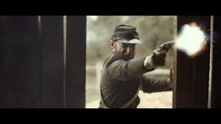 The Legend Of Ben Hall - Mutbilly Raid - Adam La Rosa