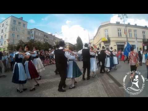 Europeade 2014 Kielce