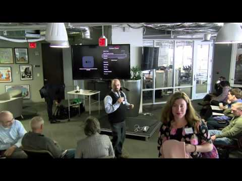 Austin TechBreakfast: SalesBrief, Thonk, Wise Rides, Lighthouse Social, Inc.