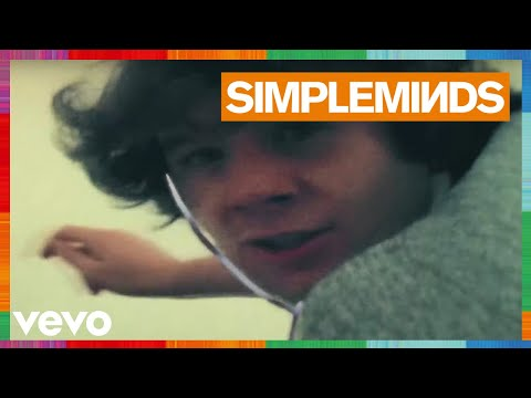 Simple Minds - For One Night Only mp3