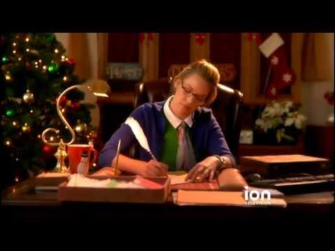 """Christmas Mail"" - Ashley Scott - A.J. Buckley - Rolonda Watts"