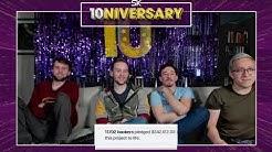 10niversary Livestream: Endgame #SK10