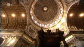 Imperium der Päpste (1/3) - Duell zwischen Kreuz und Krone
