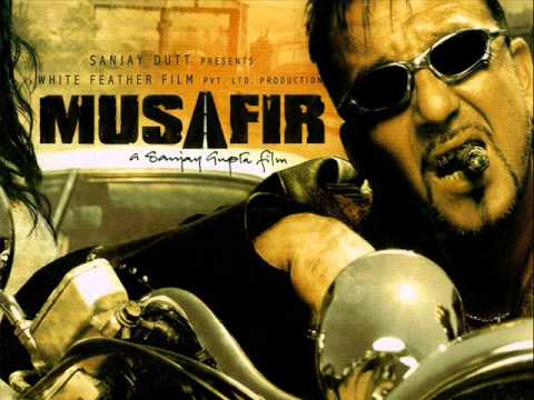 Musafir - Ishq Kabhi Kariyo Na (Male version)