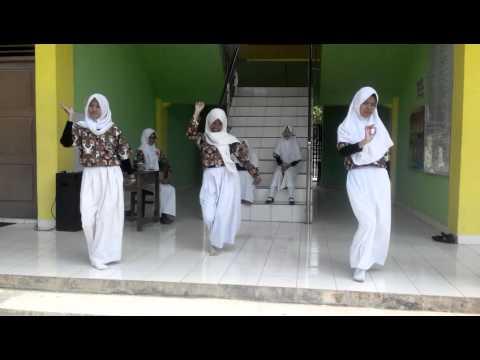 Tari Barakallah-Marhe Zain (Sanggar Seni