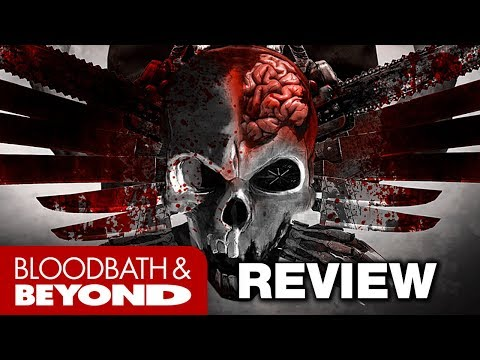 Death House (2017) – Horror Movie Review