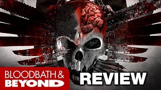 Death House (2017) - Horror Movie Review