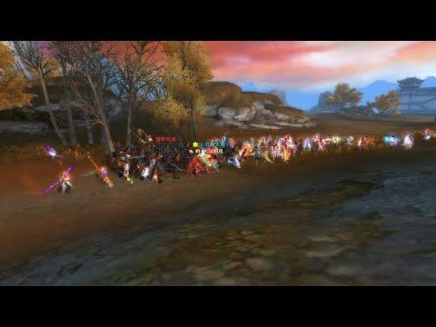 State War 2016 Cao Cao Escort