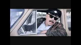 Gangnam Style в советских фильмах (пародия)