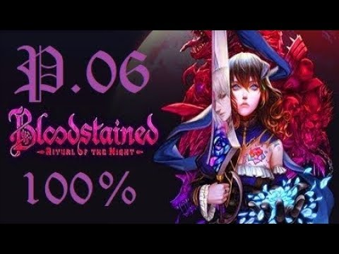 bloodstained-ritual-of-the-night-100%-walkthrough-part-6