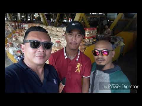 MAJLIS MAKAN MALAM AQRC BERSATU SABAH 2018