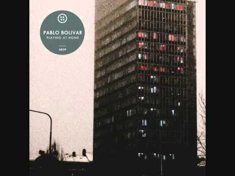 Pablo Bolivar - Out of place