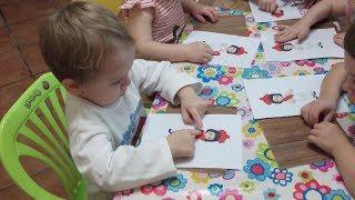 Программа для детского центра развития, детской творческой студии