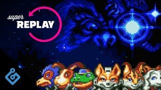 Super Replay - Star Fox 2