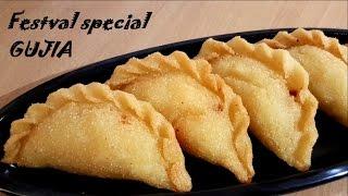 Kakara/kakera  |  Oriya(Odia) suji Kakra   | କାକରା ପିଠା | Coconut Paneer Stuffed Rava Gujiya |