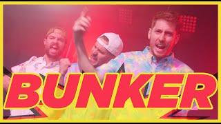 Bunker - JStu & Hyper Fenton (Official Lyric Video)