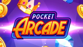 Pocket Arcade (Unreleased) - Android Gameplay (by Kuyi Mobile)