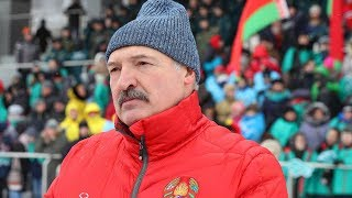 Лукашенко намерен провести принципиальный разговор с руководителями федераций зимних видов спорта